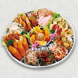 オードブル/寿司ご飯盛合せ - ...